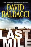 Last Mile by David Baldacci