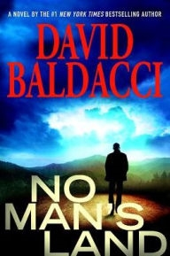David Baldacci's No Man's Land