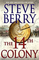 14th Colony by Steve Berry