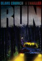 Run eBook by Blake Crouch