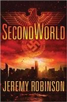 Secondworld by Jeremy Robinson
