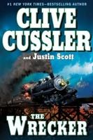 The Wrecker Clive Cussler Justin Scott