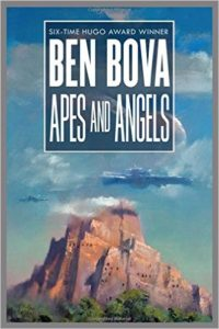 Ben Bova Apes and Angels