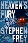 Heaven's Fury by Stephen Frey