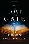 Lost Gate by Orson Scott Card