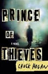 Prince of Thieves by Chuck Hogan
