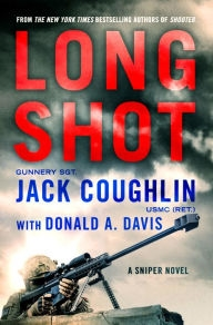 Long Shot by Jack Coughlin