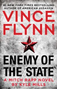Vince Flynn Enemy of the State by Kill Mills