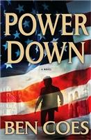 Power Down Ben Coes